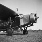Fokker F-VII A (HB-LBO)