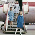 Uniform zwischen 1970 - 1977