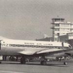 Swissair CV 240 Liner