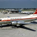 Swissair_Convair_CV-440_Volpati-1